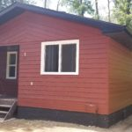 Cabin # 1