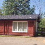 Cabin  # 4