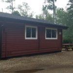 Cabin # 5