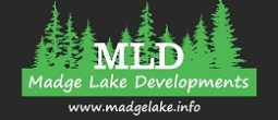 Madge Lake Developments